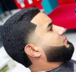 The Full Beard No Mustache Styles List